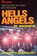 Bekijk details van Hells Angels in opmars