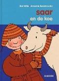 Bekijk details van Saar en de koe