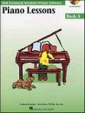 Bekijk details van Piano lessons; Book 4