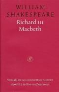 Bekijk details van Richard III