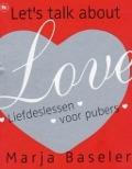 Bekijk details van Let's talk about love