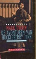 Bekijk details van De avonturen van Huckleberry Finn