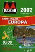 Bekijk details van Campinggids Europa ...