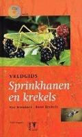 Bekijk details van Sprinkhanen en krekels