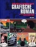 Bekijk details van Schrijven en illustreren van de grafische roman