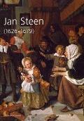 Bekijk details van Jan Steen (1626-1679)