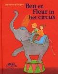 Bekijk details van Ben en Fleur in het circus