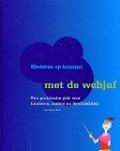 Bekijk details van Kinderen op internet met de webjuf