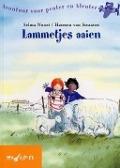 Bekijk details van Lammetjes aaien