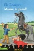 Bekijk details van Mazin, te paard!