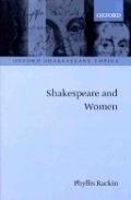 Bekijk details van Shakespeare and women