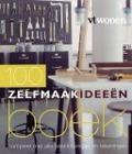 Bekijk details van 100 zelfmaakideeën boek