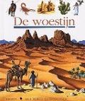 Bekijk details van De woestijn