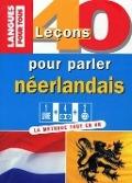 Bekijk details van 40 leçons pour parler néerlandais