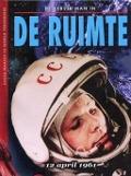 Bekijk details van De eerste man in de ruimte