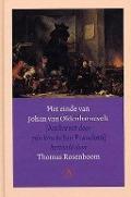 Bekijk details van Het einde van Johan van Oldenbarnevelt