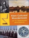 Bekijk details van Klein cultureel woordenboek van de Nederlandse geschiedenis