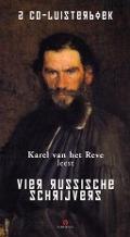 Bekijk details van Karel van het Reve leest vier Russische schrijvers