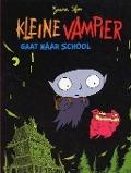 Bekijk details van Kleine Vampier gaat naar school