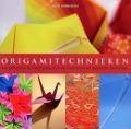 Bekijk details van Origami technieken