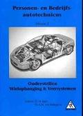 Bekijk details van Personen- en bedrijfsautotechnicus; Onderstellen