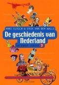 Bekijk details van De geschiedenis van Nederland