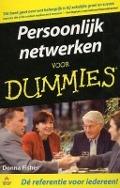 Bekijk details van Persoonlijk netwerken voor dummies