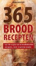 Bekijk details van 365 broodrecepten