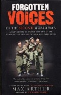 Bekijk details van Forgotten voices of the Second World War