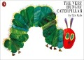 Bekijk details van The very hungry caterpillar