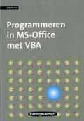 Bekijk details van Programmeren in MS-Office met VBA