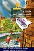 Bekijk details van Daffie durft (wel héél erg veel)