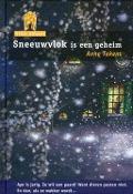 Bekijk details van Sneeuwvlok is een geheim