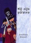 Bekijk details van Wij zijn piraten