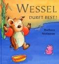 Bekijk details van Wessel durft best!