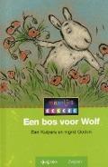 Bekijk details van Een bos voor Wolf