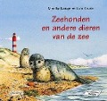 Bekijk details van Zeehonden en andere dieren van de zee