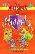 Bekijk details van Het allesboek over ridders