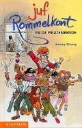 Bekijk details van Juf Rommelkont en de piratenbende