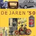 Bekijk details van De jaren '50