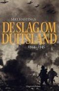 Bekijk details van De slag om Duitsland, 1944-1945