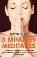 Bekijk details van 3 minuten meditaties