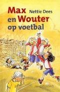 Bekijk details van Max en Wouter op voetbal