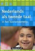 Bekijk details van Nederlands als tweede taal in het basisonderwijs