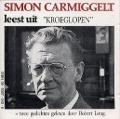 Bekijk details van Simon Carmiggelt leest uit 'Kroeglopen'