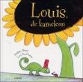 Bekijk details van Louis, de kameleon