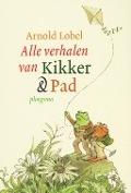 Bekijk details van Alle verhalen van Kikker en Pad