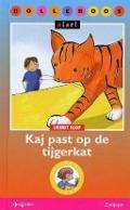 Bekijk details van Kaj past op de tijgerkat
