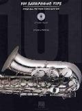Bekijk details van 101 saxophone tips