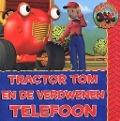 Bekijk details van Tractor Tom en de verdwenen telefoon